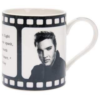 Nostalgiamuki Elvis
