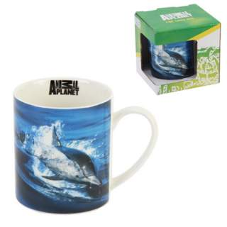 Eläinmuki Animal Planet Delfiini