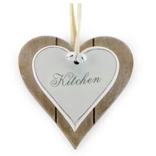 Kitchen -sydänkyltti