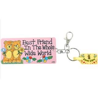 Best Friend -avaimenperä