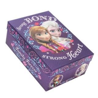 Disney Frozen -säilytyslaatikko