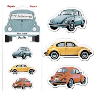 VW Kupla -magneetti