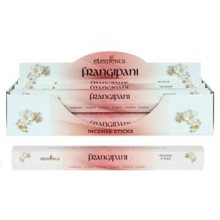 Frangipani -suitsuke
