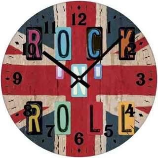 Seinäkello - Rock N' Roll
