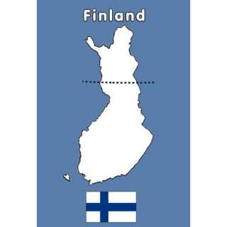 Magneetti Suomi