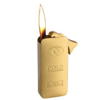 Kultaharkko -sytytin