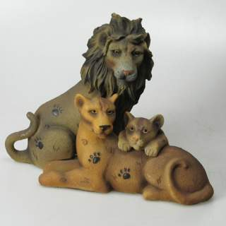Leijonaperhe*