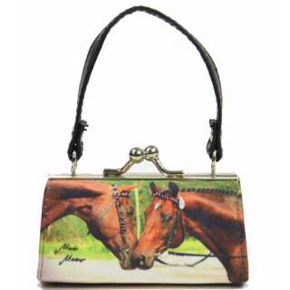 Pikkulaukku -Hevoset