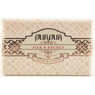 Tuoksusaippua Silk & Secret