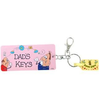 Dad's Keys -avaimenperä