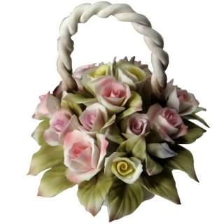 Posliini-ruusut sankakorissa