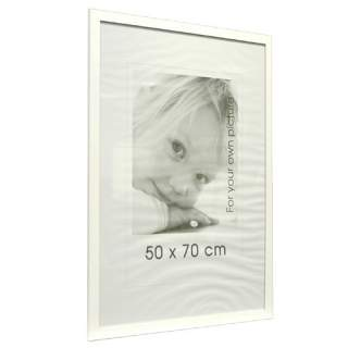 Trendline Valkoinen 50x70 cm