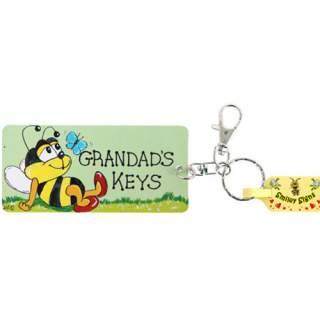 Grandad's Keys -avaimenperä
