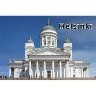 Magneetti Helsinki
