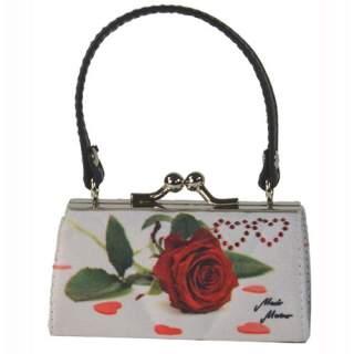 Pikkulaukku -Ruusu