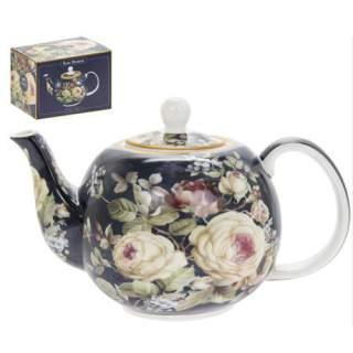 Ruusut -teekannu