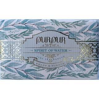 Tuoksusaippua Spirit of Water