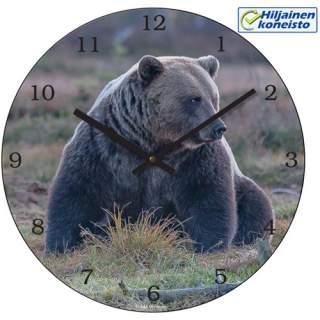Seinäkello - Karhu