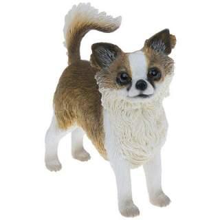 Chihuahua-patsas
