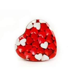 Sydämet -sydänpeltirasia