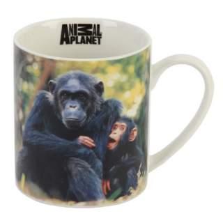 Eläinmuki Animal Planet Simpanssi