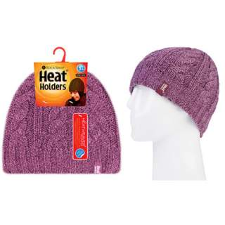 Heat Holders Lady pipo Lila