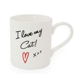 Tekstimuki I Love My Cat
