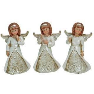 Timanttihelma -enkeli