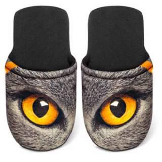 Sisätossut Kissan silmä L