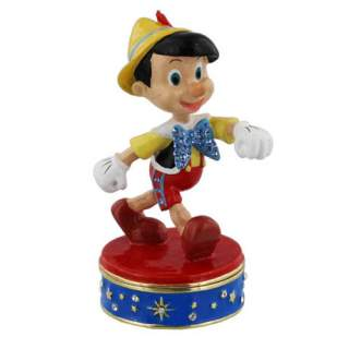 Pinokkio*