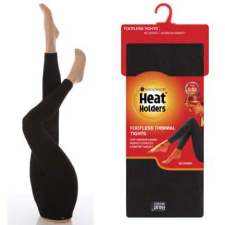 Leggingsit L Heat Holders