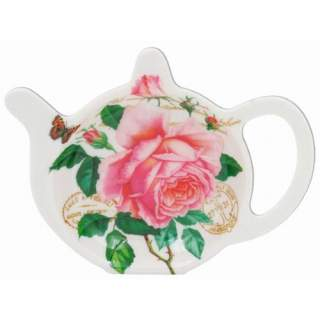 Ruusu -teepussinalunen