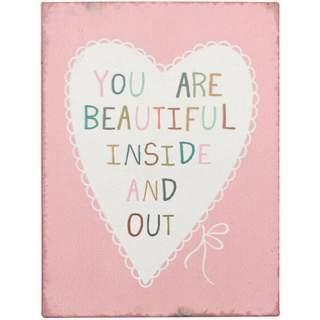 You Are Beautiful -magneetti